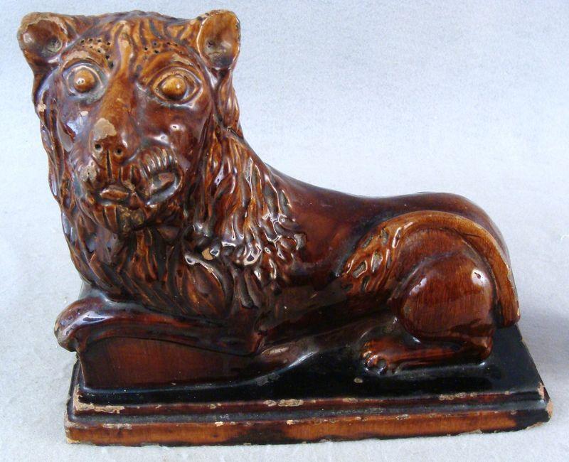 Ebay lion