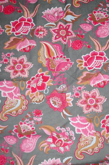 Oililyfabric